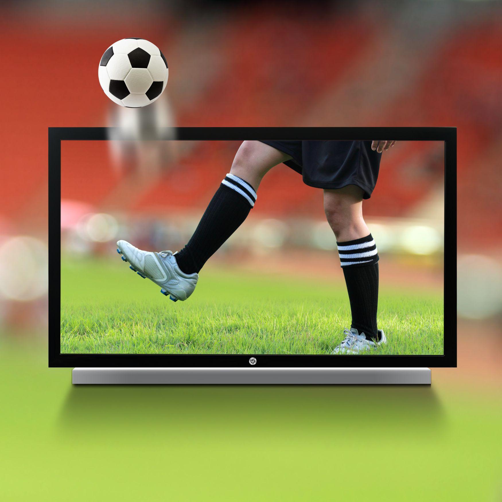 voetbal op tv vanavond